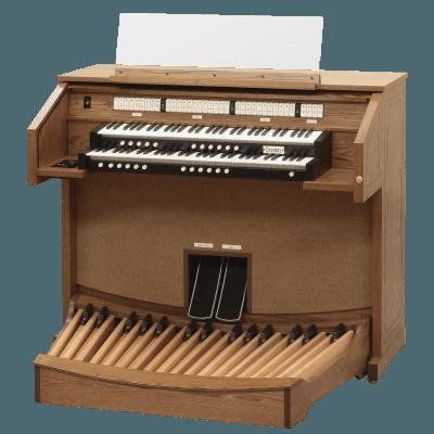 Allen CF-4 New organ for sale