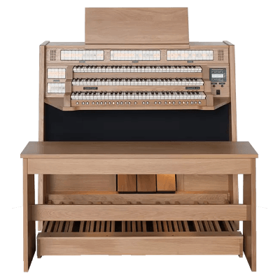 Content Celeste 340R New organ for sale