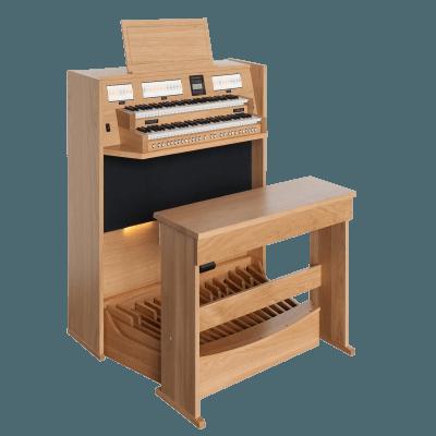 Content Clavis 224 New organ for sale
