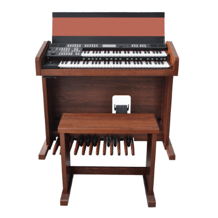 Ringway RS-400H New organ for sale