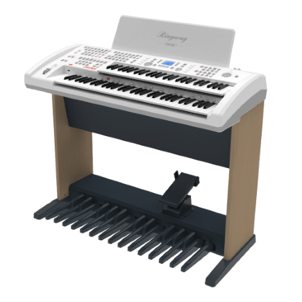 The Ringway RS-760