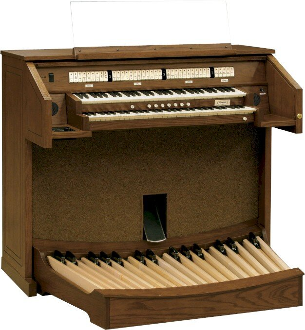 Allen L-5 New organ for sale
